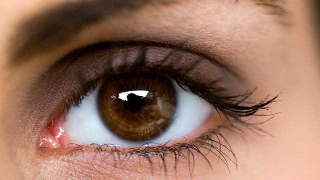 Объемное зрение