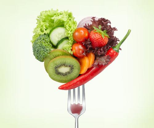 Питание деликатное очищение организма