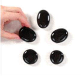 Маленькие камни для массажа
