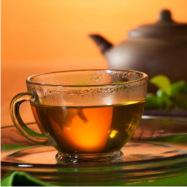Чай из грибов