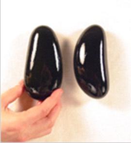 Камни для точечного массажа