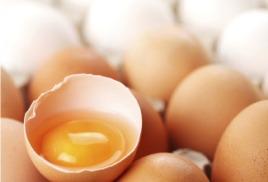 Желтки против белков