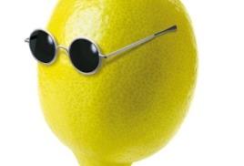 Лимон - квинтэссенция полезных свойств.