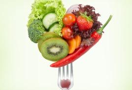 Питание - деликатное очищение организма.