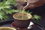 Невероятный зеленый чай
