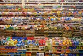 Промышленная обработка продуктов ломает систему управления аппетитом